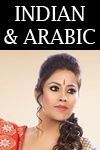 Indian/Arabic Escorts London